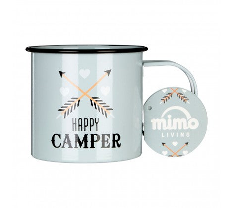 Happy Camper Mug - Adapt Avenue