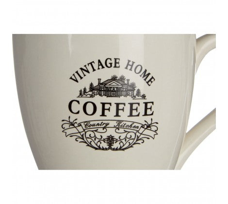 Vintage Home Coffee Mug - Adapt Avenue