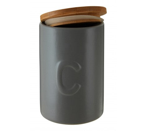 Fenwick Coffee Canister - Adapt Avenue