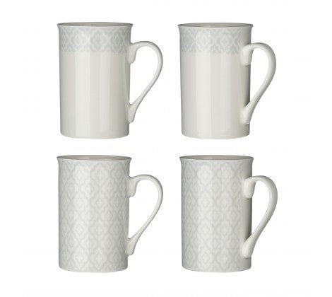 Altea Set of 4 Mugs - Adapt Avenue
