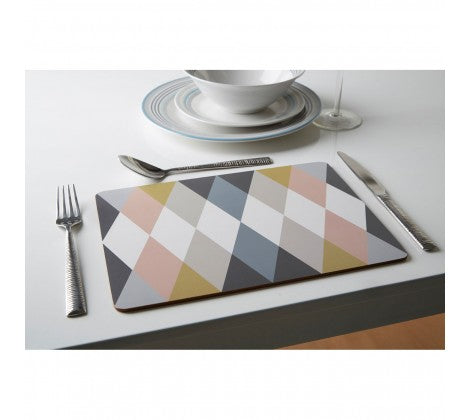 Cirque Set of 4 Placemats - Adapt Avenue