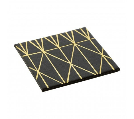 Geome Prism Coasters Set of 4 Coasters - Adapt Avenue