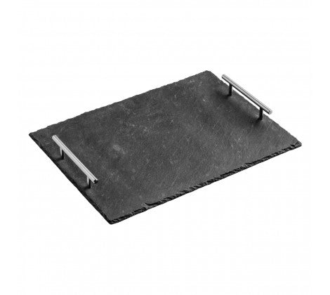 Large Slate Serving Tray - Adapt Avenue