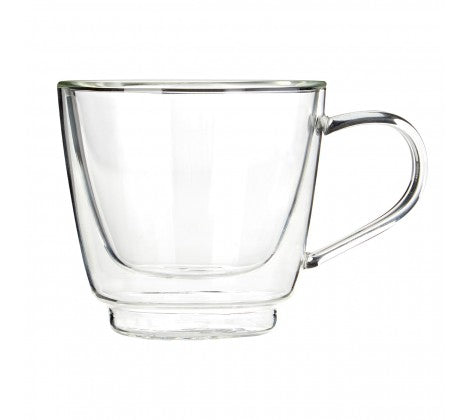 Glass Mug (190ml) - Adapt Avenue