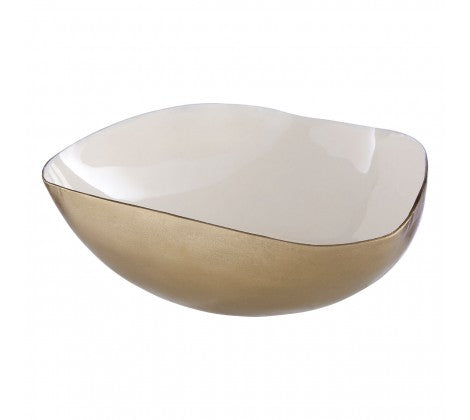 Elva Gold Trinket Bowl - Adapt Avenue