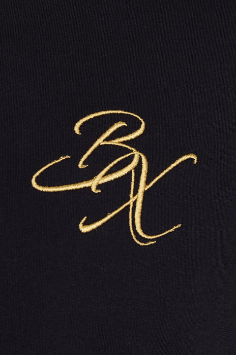 BX Edition Black/Gold T-shirt - Adapt Avenue