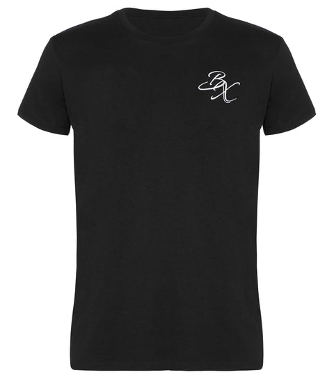 BX Original Slim Fit T-shirt - Black - Adapt Avenue