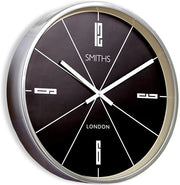 Downing Smiths Large Wall Clock, 45cm - Adapt Avenue
