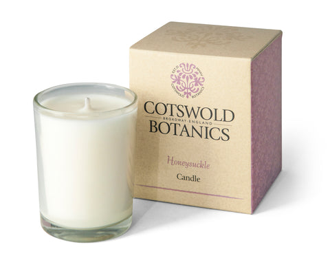 Honeysuckle Candle, 9cl - Adapt Avenue
