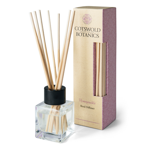 Honeysuckle Reed Diffuser, 50ml - Adapt Avenue