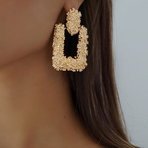 Montana Statement Earrings - Adapt Avenue