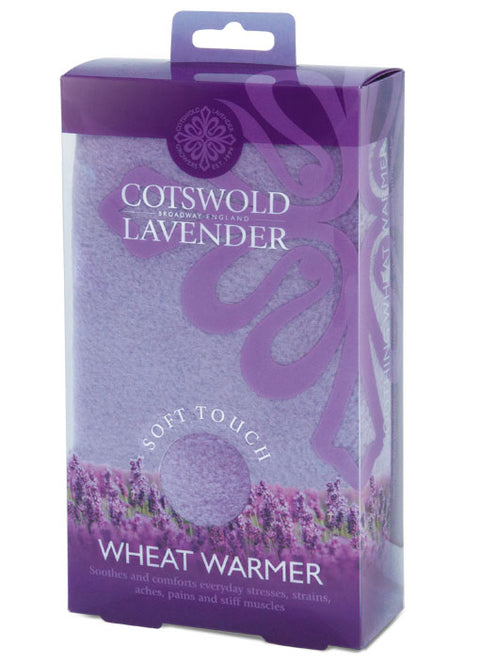 Lavender Wheat Warmer - Adapt Avenue