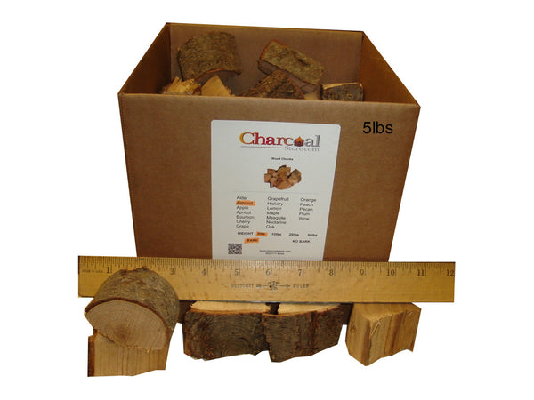Almond Chunks - Bark (5 lb) - 96161