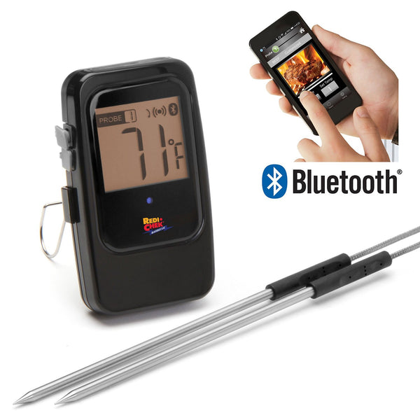 Maverick ET-735 Bluetooth 4.0 Wireless Digital Cooking Thermometer