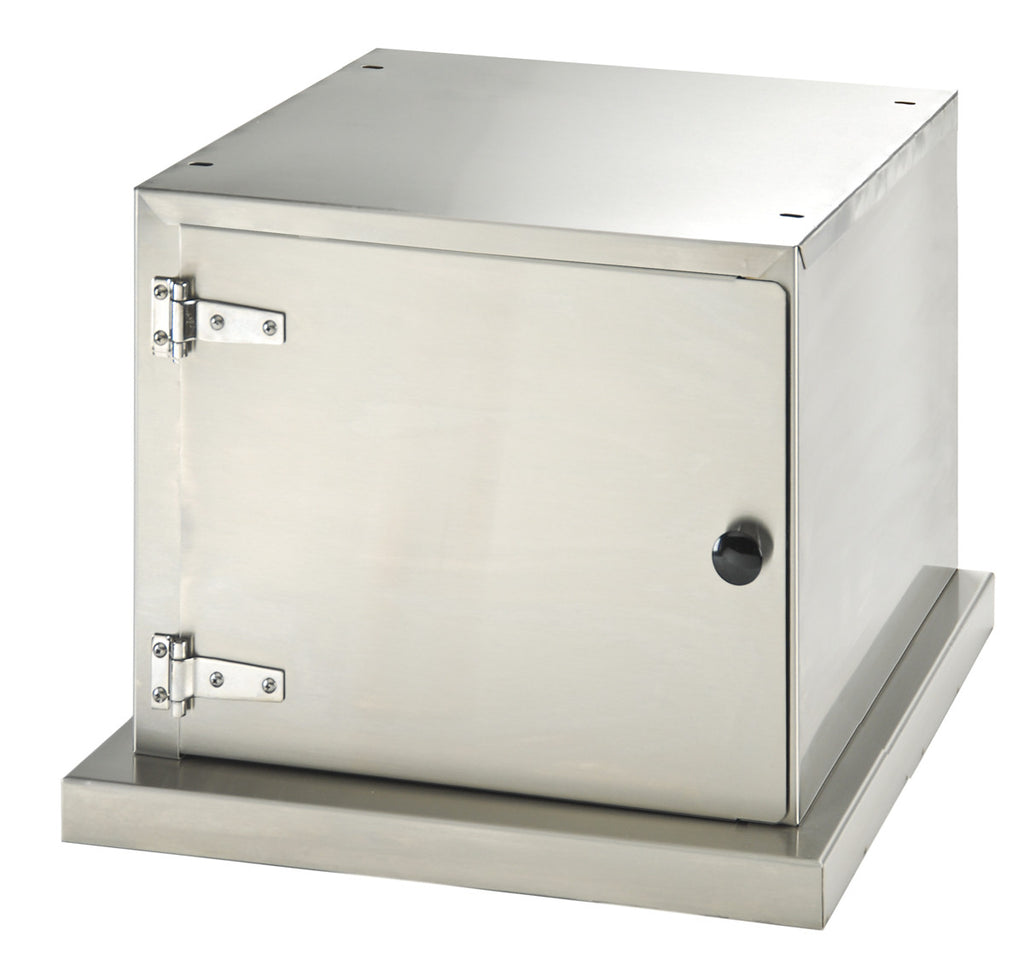 Stainless Steel Storage Cart SM009 & SM008 Series - SC002