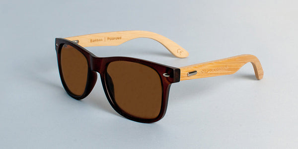 BAMBOO - BROWN