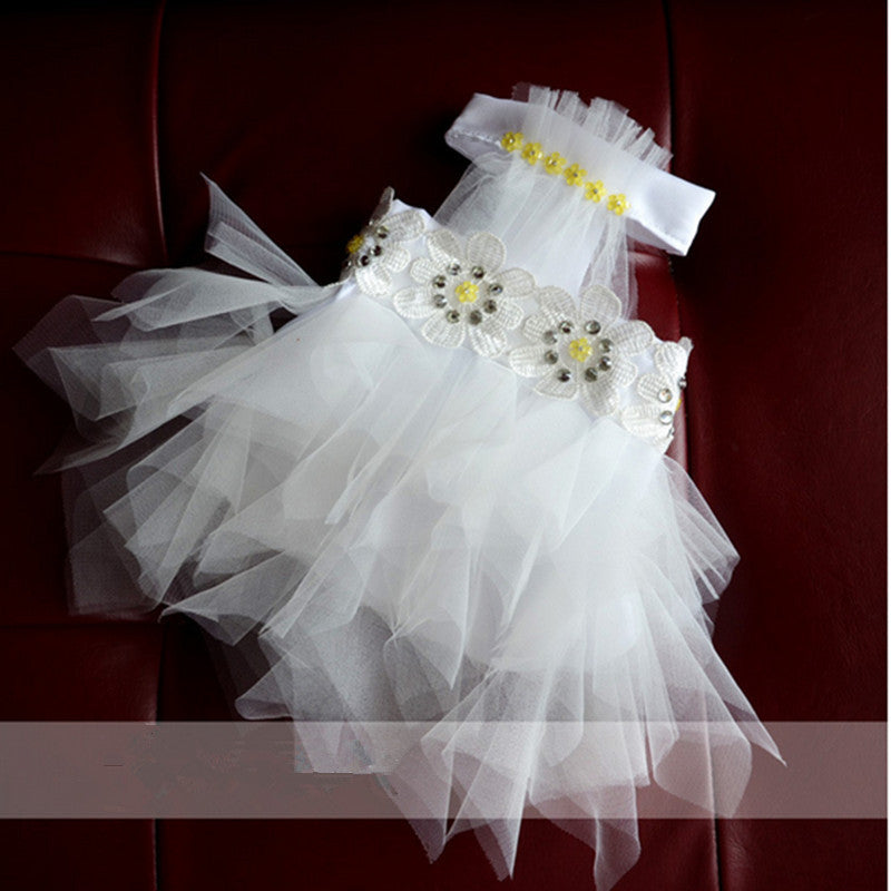 Wedding Dress (size s-xxl) 4 colors