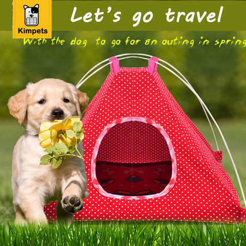 pet tent for small dogs travel dog tent