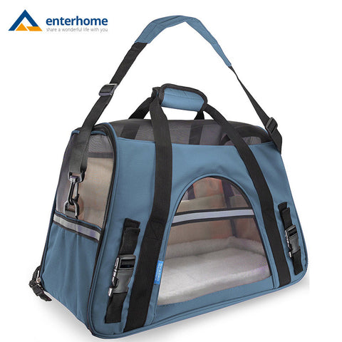 Breathable Carrier for  Dogs