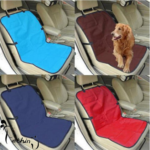 Car Seat Cover Protector  Waterproof Resistant Material 5 colors