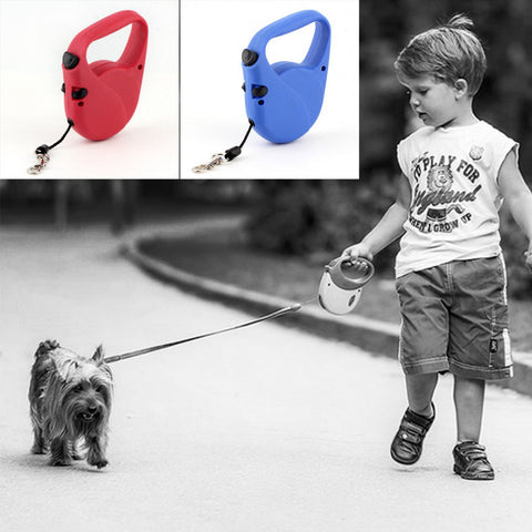 3M Retractable Leash