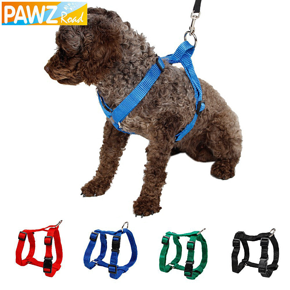 Dog Harness Vest  4 colors