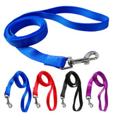 4 Feet Long Nylon Leash for Daily Walking