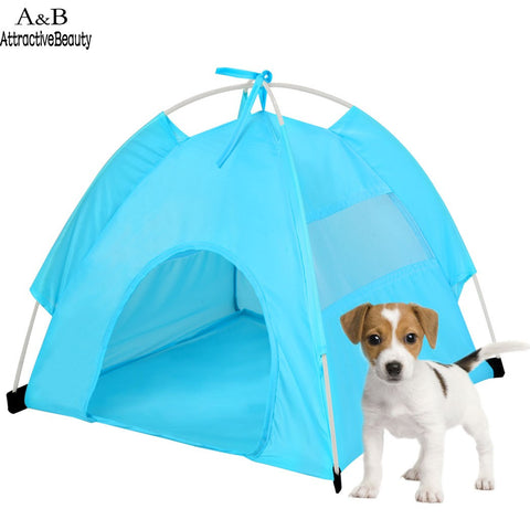 Pet Tent Waterproof Portable Folding