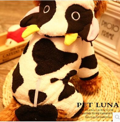 Dairy Cow Costume  SOLD OUT!