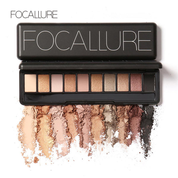 Focallure Eyeshadow Palette