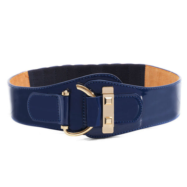 Fashion Luxury Design leather belts