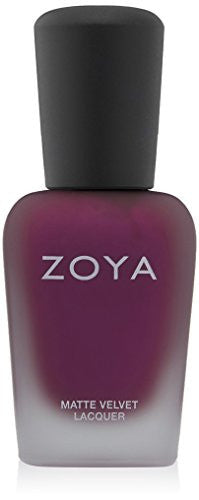 Carly by ZOYA Professional Nail Polish, 0.5 fl. oz.