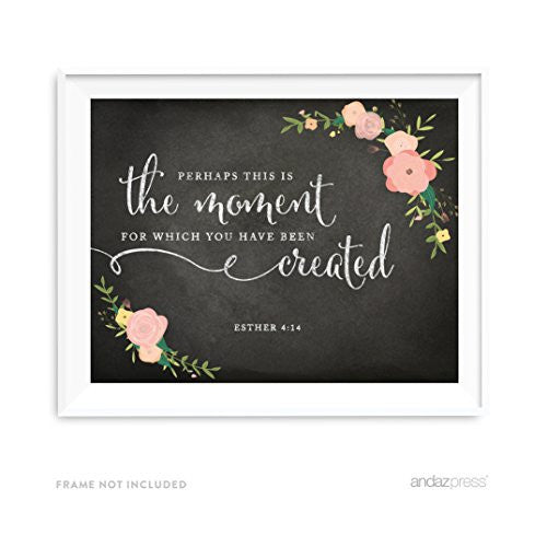 Biblical Wedding Love Quote Wall Art