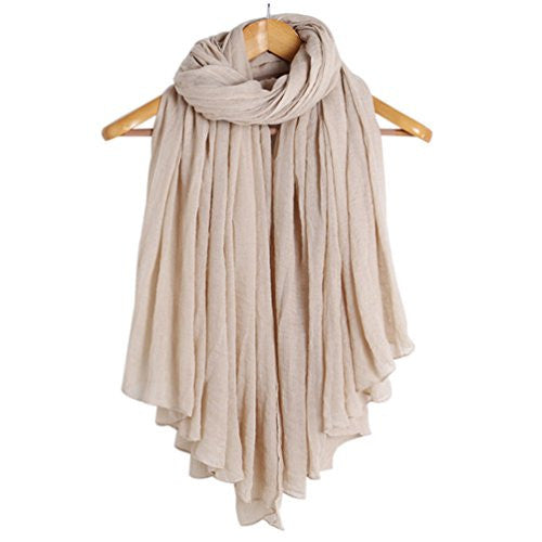 NOVAWO® New Women Lady Ultra Long Gorgeous style Soft scarves shawl