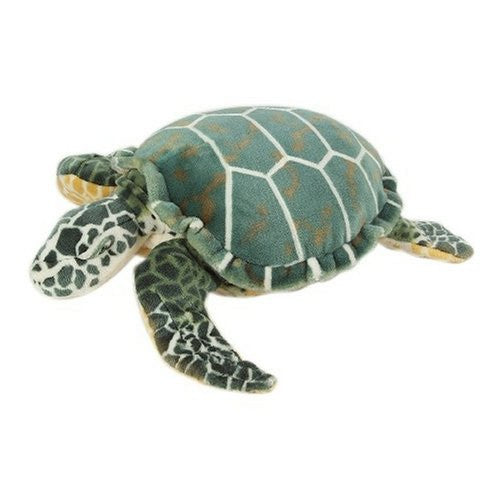 Melissa & Doug Giant Plush Stuffed Sea Turtle