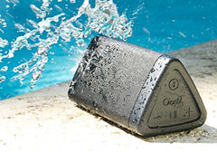 Cambridge SoundWorks Ultra Portable Wireless Bluetooth Speaker Water Resistant