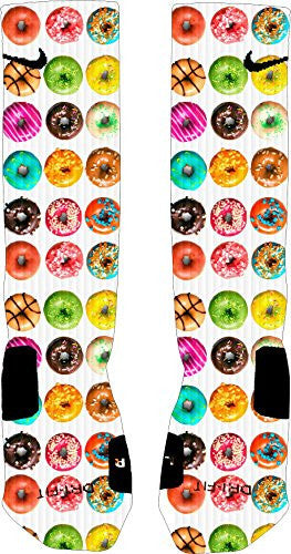 Donuts Elite Socks