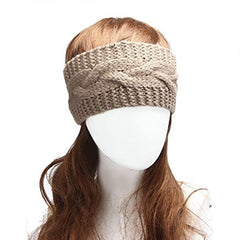 Tonsee Ladies/Womens Winter Headband Hair Accessories
