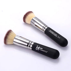 Professional Buffing Makeup Brushes
