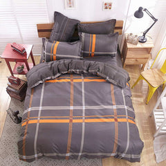 I love Paris style Comforter cover set