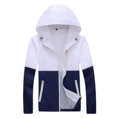 Long Zipper Long sleeved Sweatshirt women Slim Fit women Hoodie