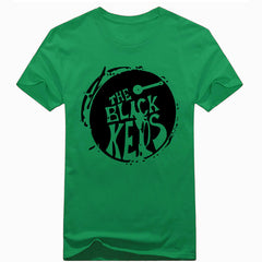 BLACK KEYS T-shirts
