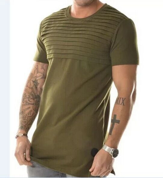 Army Fold Green T shirt