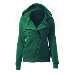 Multiple Colors Fashion Style Spring Autumn Wear Hoodies