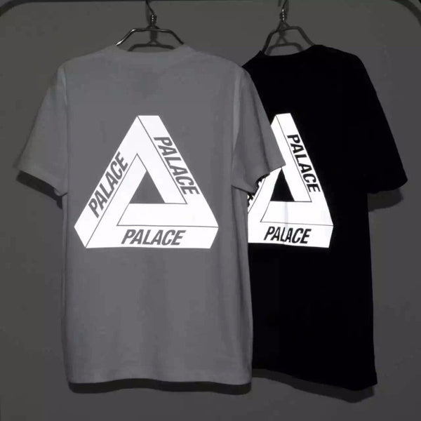 3M Reflective Palace Skateboards T Shirt