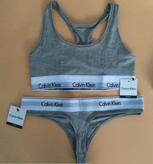Calvin Brand Underwear Brief Set