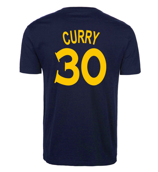 Curry NO 30 basketball t-shirts