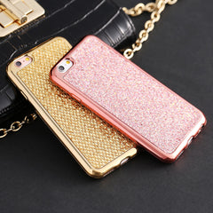 Sparkling Case For iPhone 6 4.7