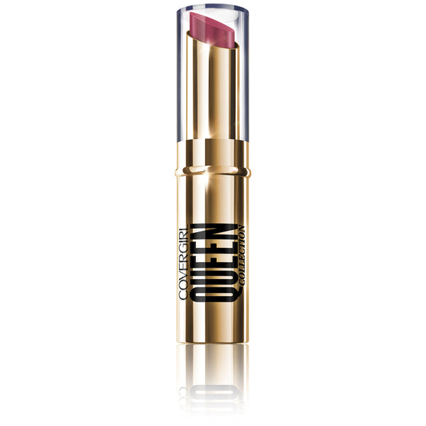 CoverGirl Queen Collection Stay Luscious Lipstick