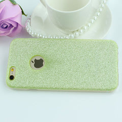 Luxury Ultra Thin Glitter Bling Cover Case For iPhone 7 6 6s Plus 5 5s SE